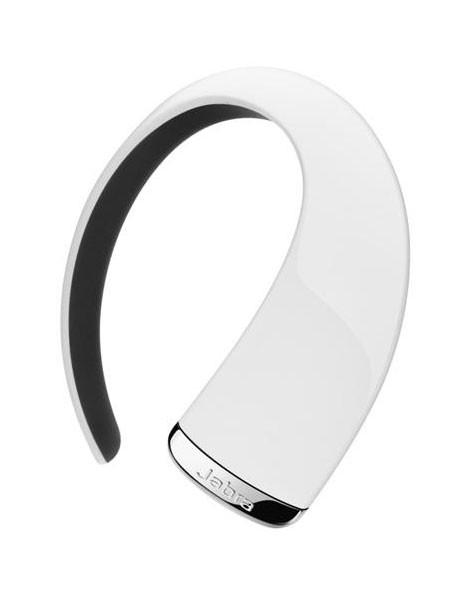 Jabra STONE 3 White Bluetooth přenosná HF sada NFC