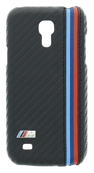 "BMW ""M"" Edition Carbon kryt Galaxy S4 mini, Black"