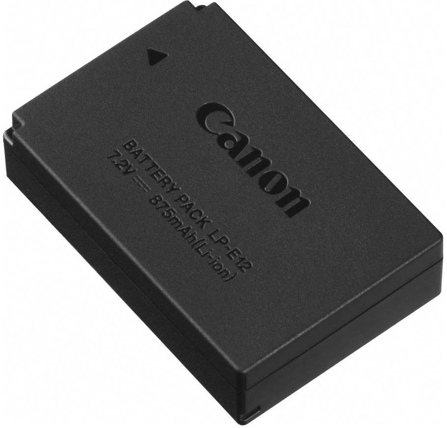 Jupio baterie LP-E12 /NB-E12 pro Canon