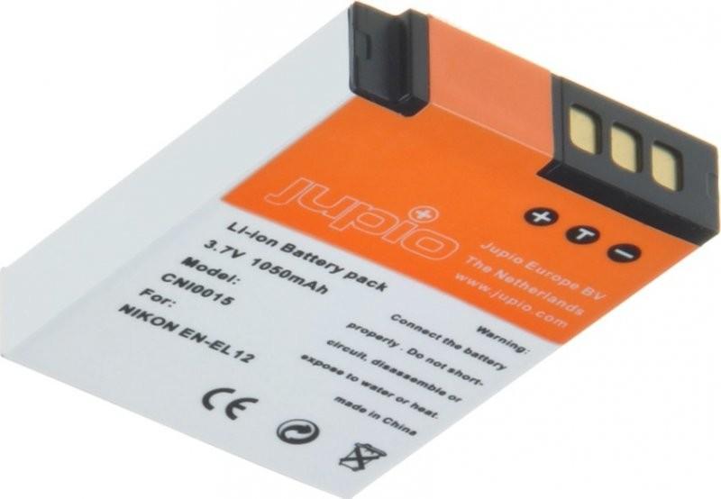 Jupio baterie EN-EL12 pro Nikon