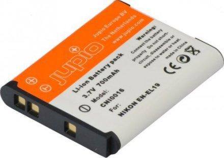 Jupio baterie EN-EL19 pro Nikon