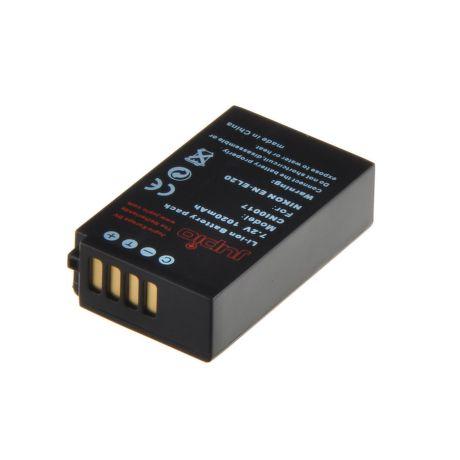 Jupio baterie EN-EL20 pro Nikon