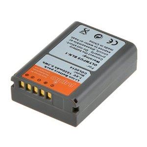 Jupio baterie PS-BLN1 voor OM-D pro Olympus