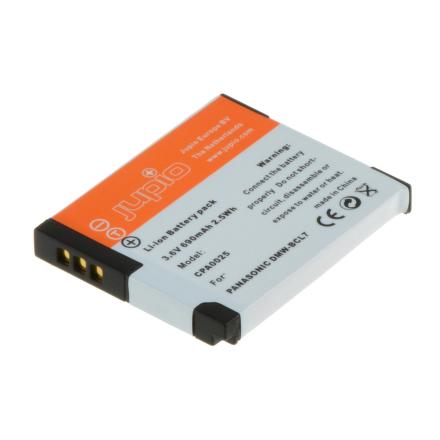 Jupio baterie DMW-BLH7 pro Panasonic