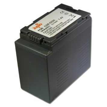 Jupio baterie VW-VBN260 pro Panasonic