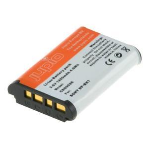Jupio baterie NP-BX1 (with infochip) pro Sony
