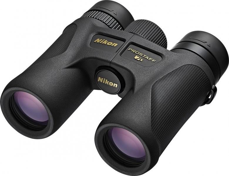 Dalekohled Nikon Prostaff 7s 8x30