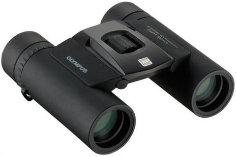 Olympus dalekohled 10x25 WP II black