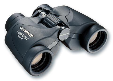 Olympus dalekohled 7x35 DPS-I