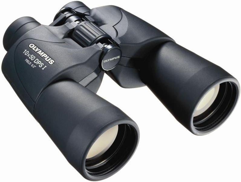 Olympus dalekohled 10x50 DPS-I
