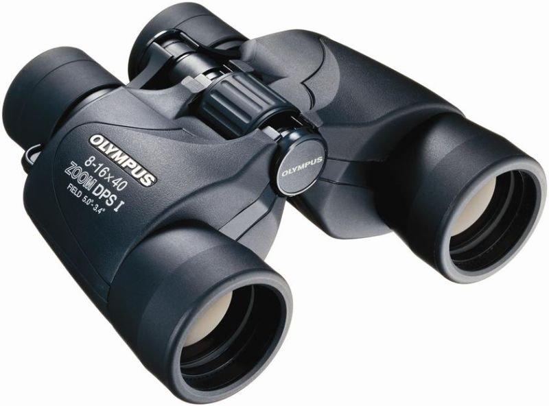 Olympus dalekohled 8-16x40 Zoom DPS-I