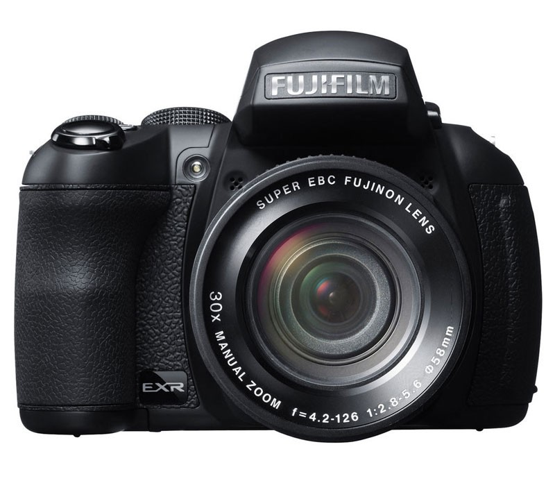 FUJIFILM FinePix HS35 black