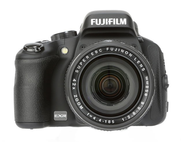 FUJIFILM FinePix HS50 black