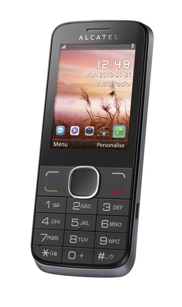 Alcatel One Touch 2005D Officer