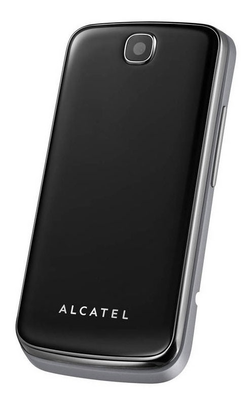 Alcatel One Touch 2010D Anthracite