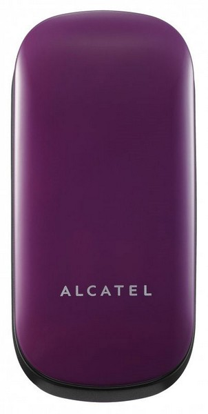 Alcatel One Touch 292 Violet