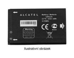 ALCATEL ONETOUCH Baterie 500mAh 292