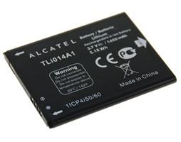 ALCATEL ONETOUCH Baterie 1400mAh 4010D/4030D/5020D