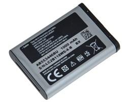 Samsung AB553446BU baterie 1.000mAh Li-Ion BULK