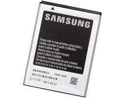 Samsung EB494358VU baterie 1350 mAh S5830 Gal.Ace
