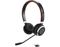 Jabra EVOLVE 65 Bluetooth profesionální souprava