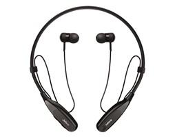 Jabra HALO FUSION Bluetooth hudební HF sada, Black
