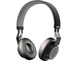 Jabra MOVE Bluetooth stereo sluchátka s HF, Black