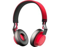 Jabra MOVE Bluetooth stereo sluchátka s HF, Red