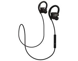Jabra STEP Bluetooth hudební sluchátka s HF, Black