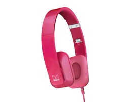 Nokia WH-930 Fuchsia HD Stereo Headset by Monster