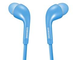 Samsung EO-HS3303LE stereo headset, Blue