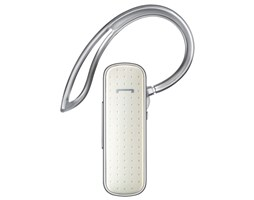 Samsung EO-MN910VW Bluetooth Headset Mono, White