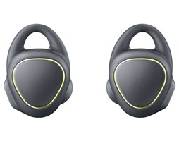 Samsung Gear IconX Bluetooth stereo headset, Black