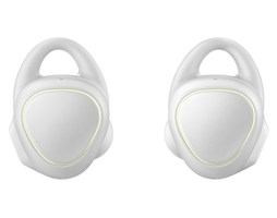 Samsung Gear IconX Bluetooth stereo headset, White