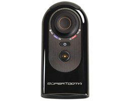 SuperTooth HD Bluetooth HF na stínítko, Black