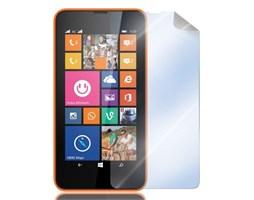 Celly Premium ochranná fólie Nokia Lumia 530 (2ks)