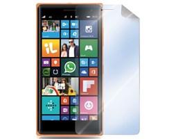 Celly Premium ochranná fólie Nokia Lumia 735 (2ks)