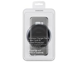 Samsung Wireless Charger Kit Galaxy S8 Plus, Black