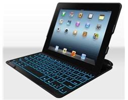ZAGGkeys Folio Black klávesnice iPad mini