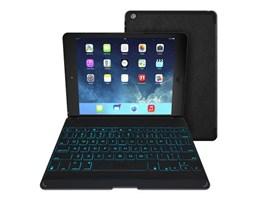 ZAGGkeys Folio Black,klávesnice s držákem iPad Air