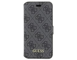 Guess 4G Uptow Book pouzdro pro iPhone 6/6S, Grey