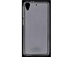 Kisswill TPU pouzdro HTC Desire 620, Clear