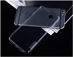 Nillkin Nature TPU pouzdro Apple iPhone 6/6S, Grey