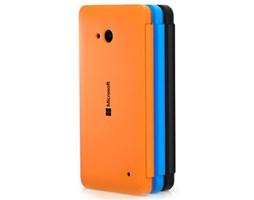 Microsoft CC-3089 flip pouzdro Lumia 640, Black