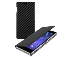 Roxfit pouzdro Folio pro Xperia Z3 Compact, Black