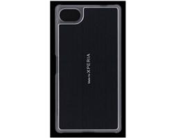 Roxfit original slim Shell Xperia Z5 Compact,Black