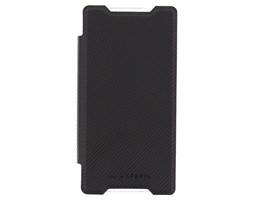 Roxfit pouzdro Folio pro Xperia Z5 Compact, Black