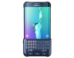Samsung EJ-CG928BB Keyboard Cover Galaxy S6 edge+