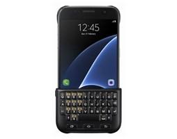 Samsung EJ-CG930UB Keyboard Cover Galaxy S7, Black