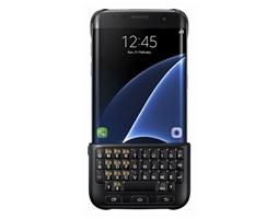 Samsung EJ-CG935UB Keyboard Cover Galaxy S7e,Black